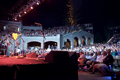 Doobie Brothers-Mountain Winery Sept.11.2010
