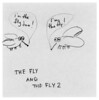 I am the fly two bw