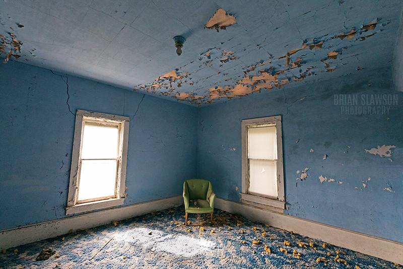 Fine art photographs by Brian Slawson