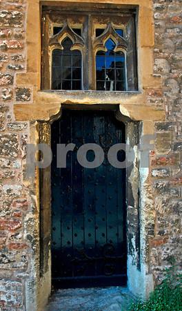 Doors (Ireland,Wales,England): Pack 2