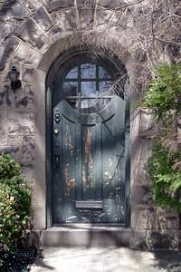 The Door Next Door Pennsylvania, USA
