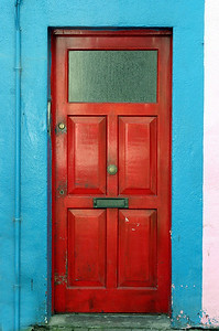 Red Door Kinsale, Ireland
