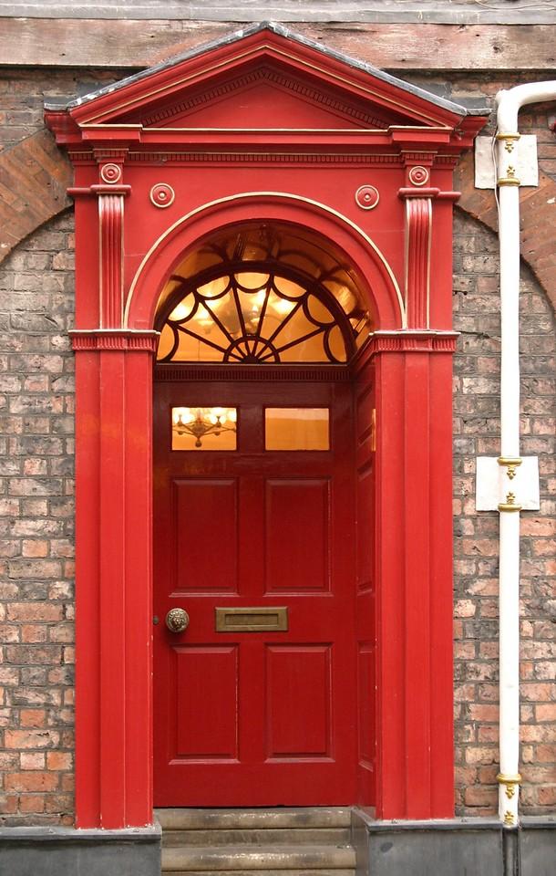 Red Door Ireland