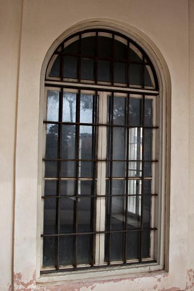 see through window in Tel Aviv Yaffo