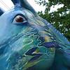 Painted Mule