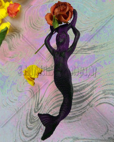 Mermaid - Altered Image
