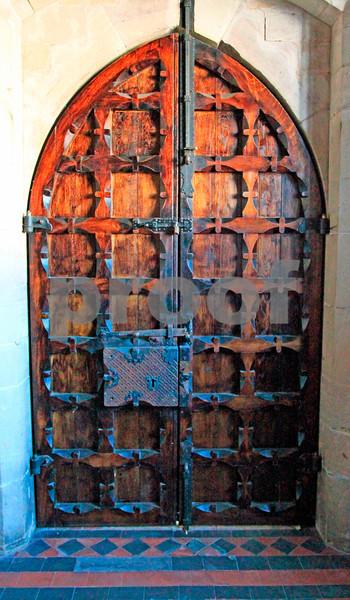 Doors(Ireland,Wales,England):Pack 5