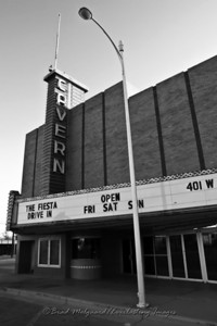 """1951"" / Cavern Theater - Carlsbad, New Mexico"