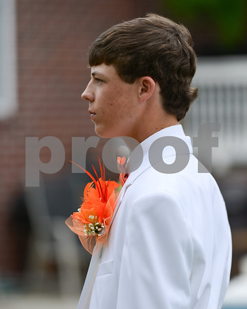 Dorchester Academy Prom Pictures 2013