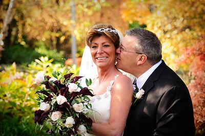 Doreen & Thomas Wedding