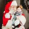 Dosha Family Santa Portraits-13