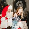 Dosha Family Santa Portraits-9