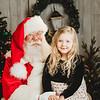 Dosha Family Santa Portraits-1
