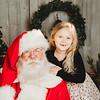 Dosha Family Santa Portraits-3