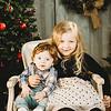 Dosha Family Santa Portraits-19