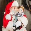Dosha Family Santa Portraits-14