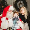 Dosha Family Santa Portraits-8
