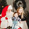 Dosha Family Santa Portraits-11