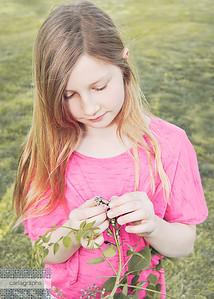 Devon Flower-