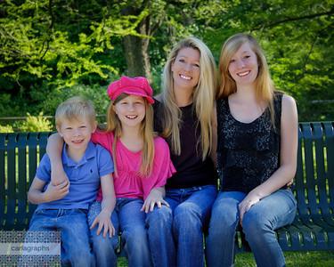 Ervin Family-
