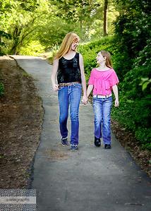 Devon and Tess-