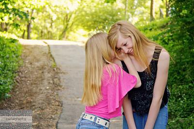 Sister Secret-