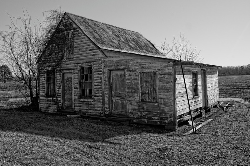 Old Store, New Holland, NC