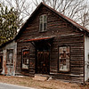 Old Store, Barnhill Street, Everetts, NC