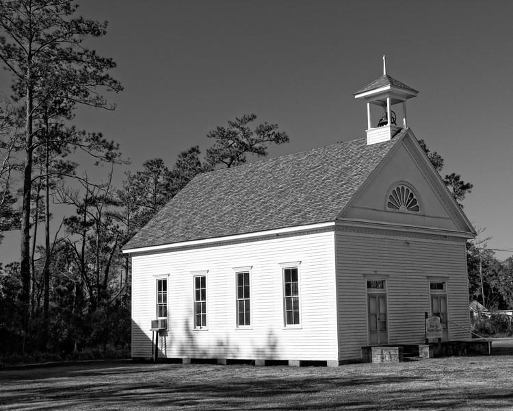 Rose Bay, NC, Baptist Church
