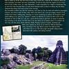 Flores to Tikal, Guatemala. January 30, 1987