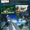 Temple II, Tikal, Guatemala. January 30, 1987