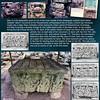 Altar Q. Copan ruins, Honduras. February 27, 1987