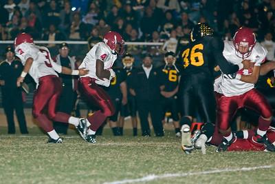 Downey Football