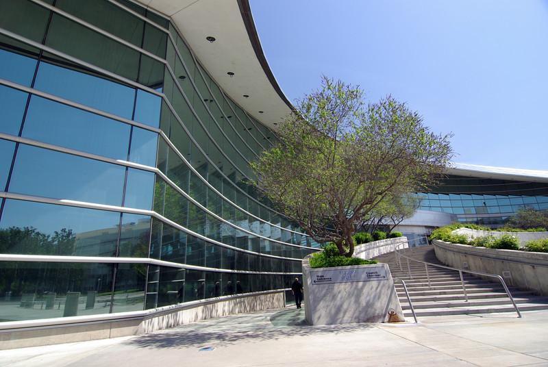 City Hall of Fresno, CA (8)