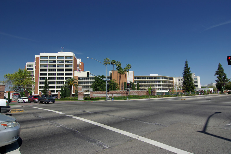 Community Hospital Fresno CA