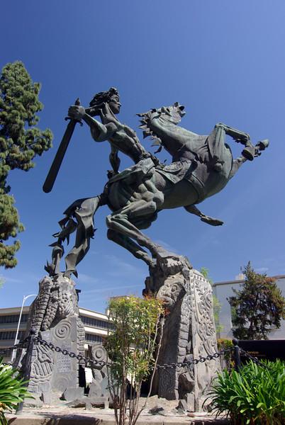 David of Sassoon, Downtown Fresno, CA (2)