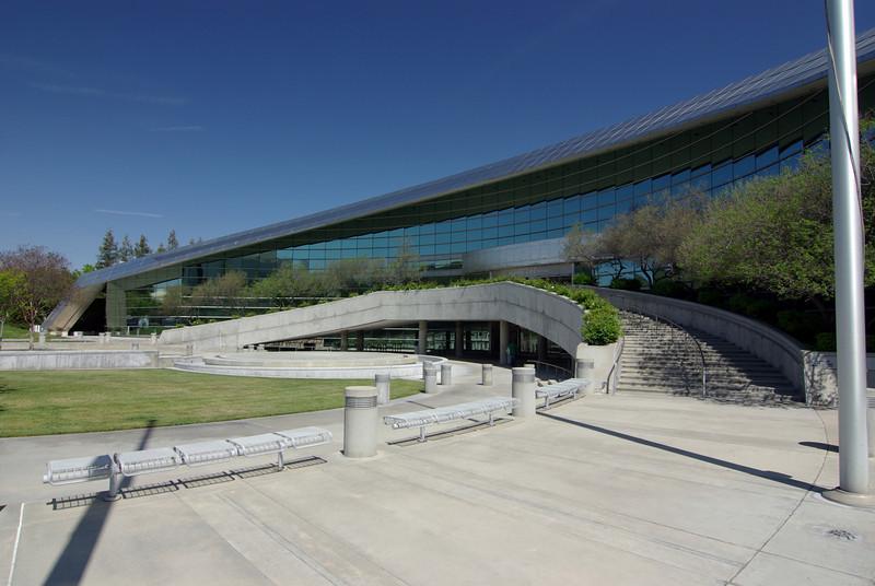 City Hall of Fresno, CA (5)