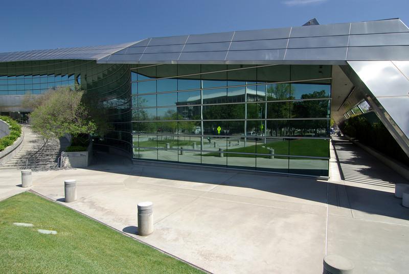 City Hall of Fresno, CA (4)