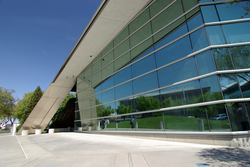 City Hall of Fresno, CA (7)