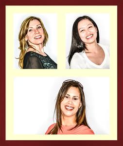 8  Smiles 1249+1548+1331 Small Vert Frame 32 x 38
