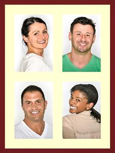 2  Smiles 552-588-903+1603 Frame 36 x 48