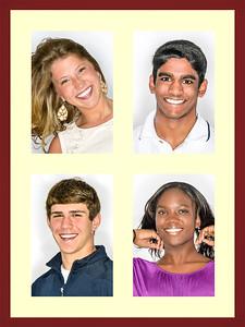 7  Smiles 813-1013-1227-1385 Frame 36 x 48