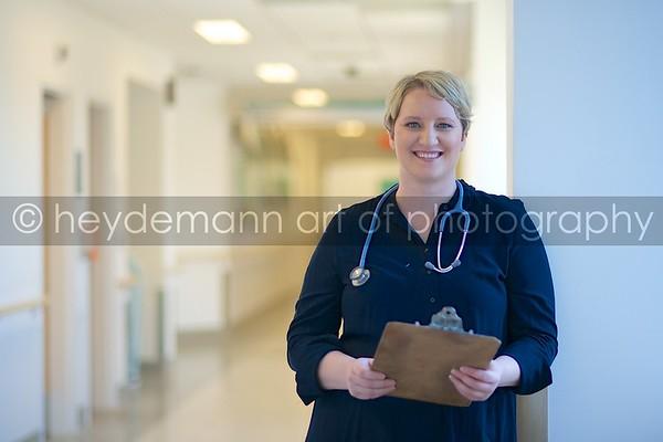 Dr. Melissa Oberhoster