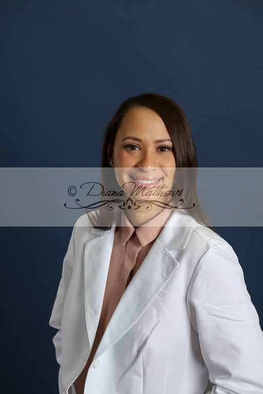 Dr Parker