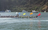 Dragon boats racing (5) - there were many heats