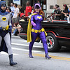 Batman, Batgirl & Batmbolie
