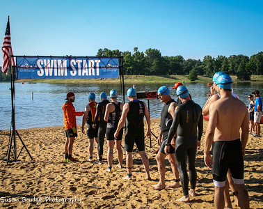 Dragonfly Triathlon 2013