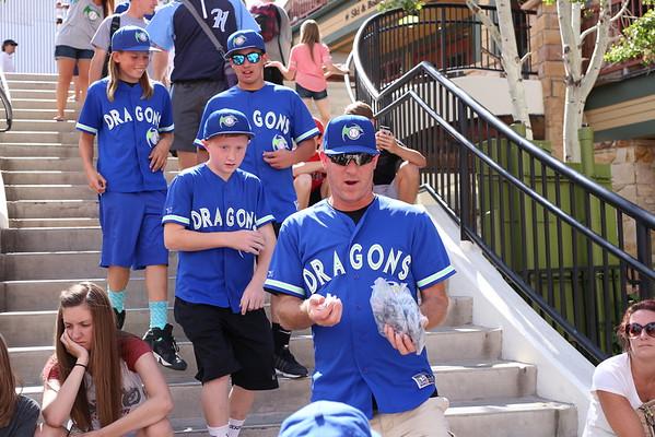 Dragons - Park City - Triple Crown World Series