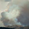 Fire Near Pagosa