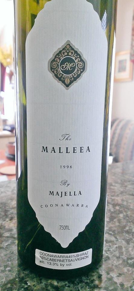 96 Majella
